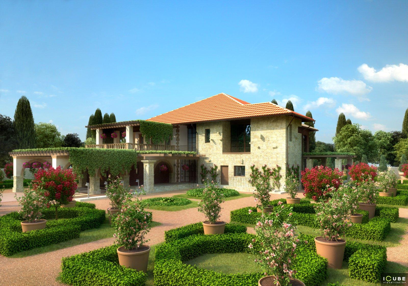 Купить участок земли под постройку дома в испании